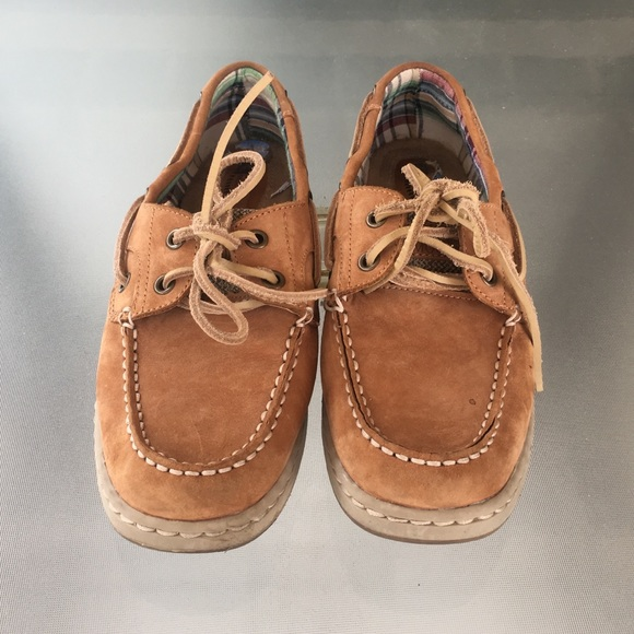 White Mountain Sailor Shoes | Poshmark